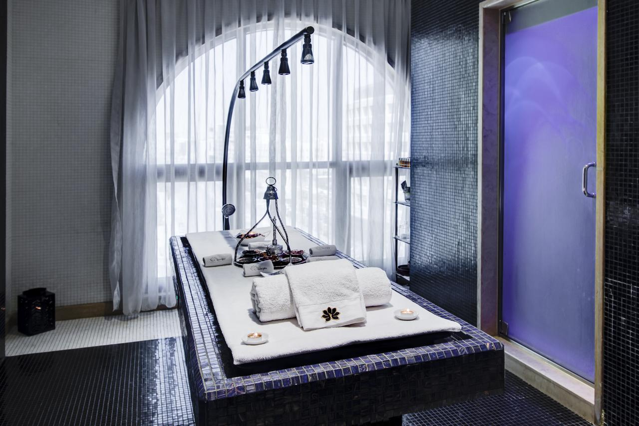 Narcissus Hotel & Residence Riyadh-15 of 35 photos