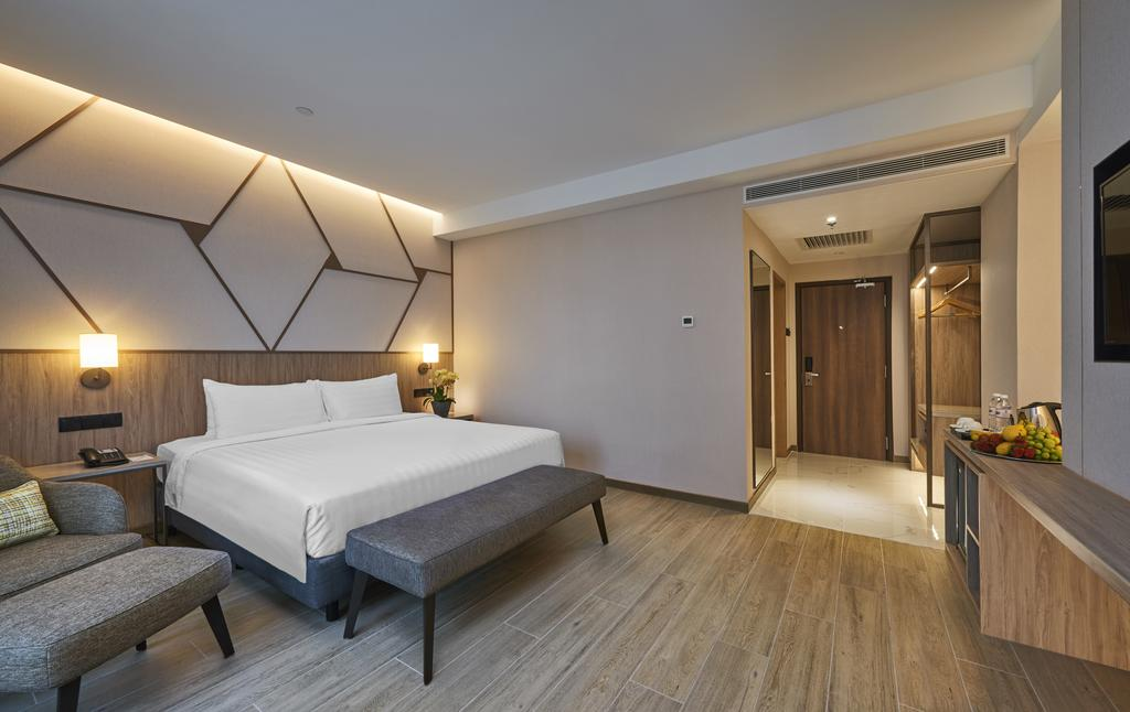 فندق سويس جاردن كوالالمبور-18 من 30 الصور