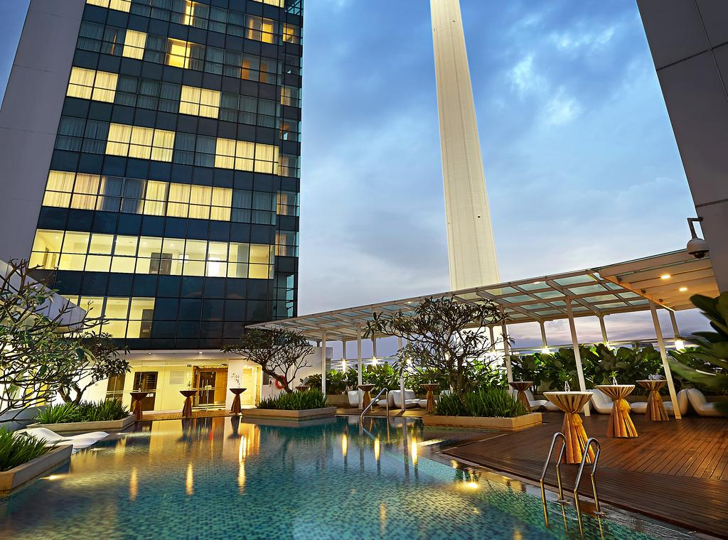 Oasia Suites Kuala Lumpur by Far East Hospitality-26 من 37 الصور