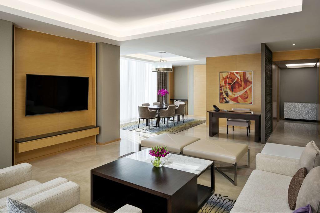 فندق حياة ريجينسي الرياض العليا-10 من 35 الصور