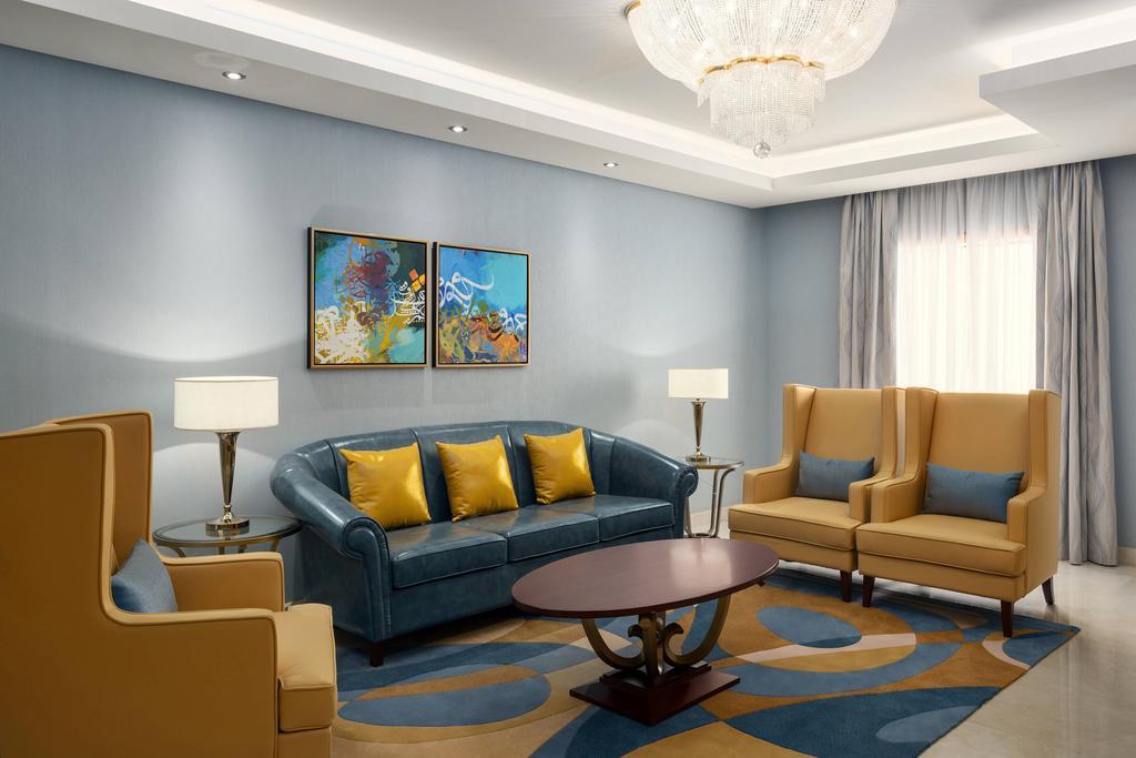 فندق شيراتون مكة جبل الكعبة-15 من 39 الصور