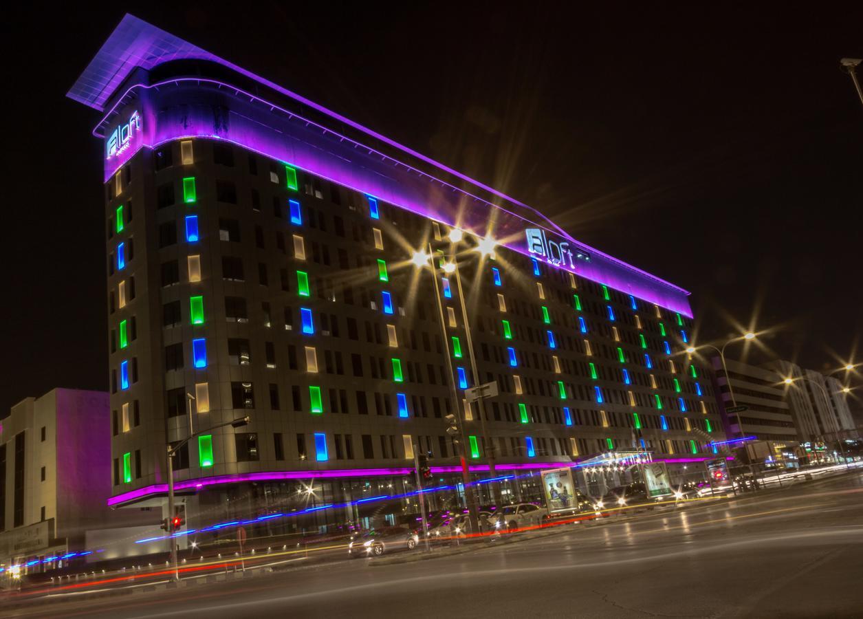 Aloft Riyadh-1 of 23 photos