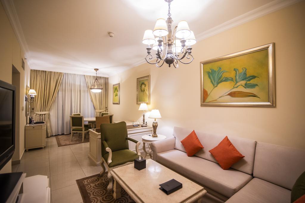 Mercure Hotel Apartments Dubai Barsha Heights-5 of 30 photos