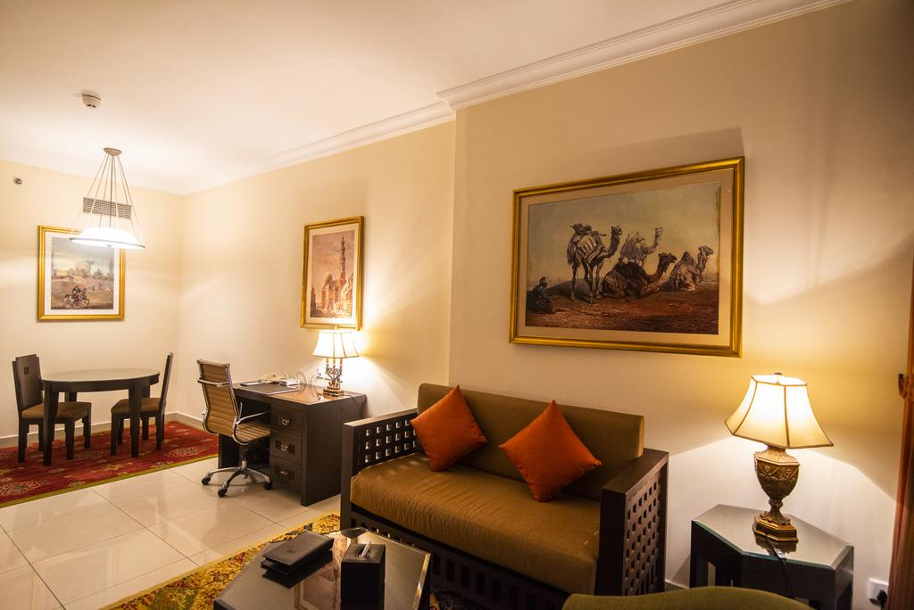 Mercure Hotel Apartments Dubai Barsha Heights-4 of 30 photos