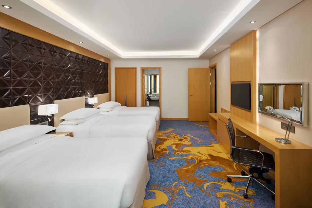 فندق شيراتون مكة جبل الكعبة-5 من 39 الصور
