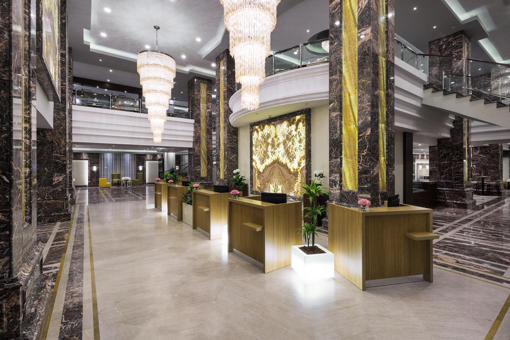 Park Inn by Radisson, Makkah Al Naseem-7 of 37 photos
