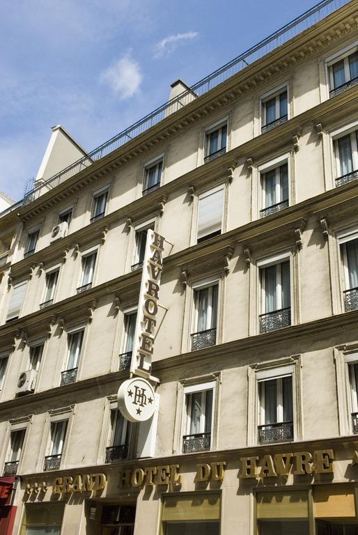 Grand Hôtel du Havre-1 of 24 photos