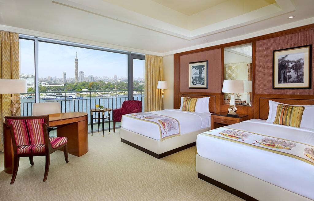 فندق وكازينو النيل ريتز كارلتون القاهرة-3 من 34 الصور
