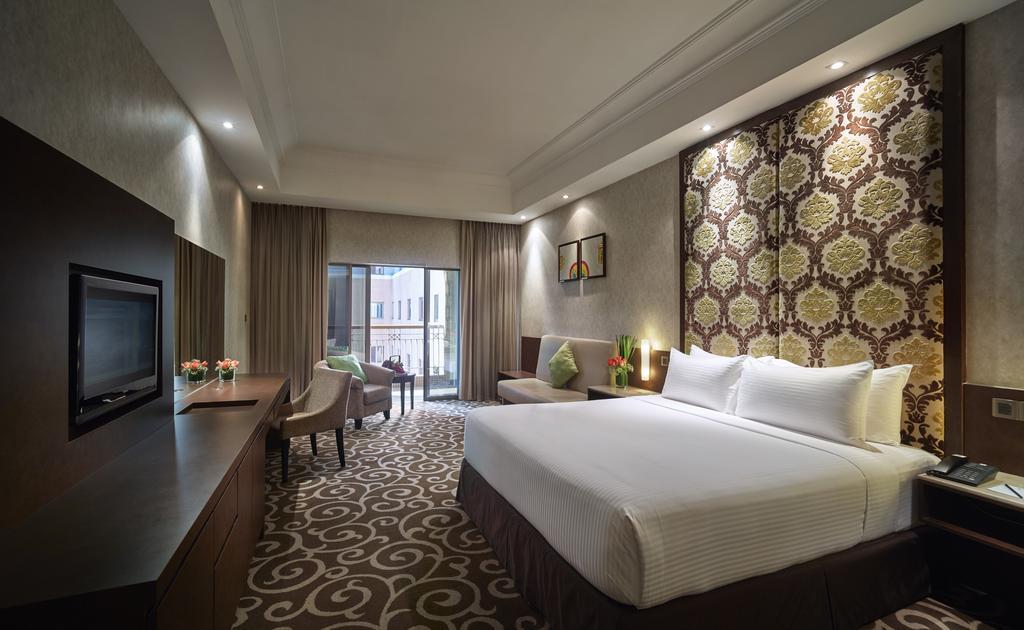 فندق صن واي بوترا، كوالالمبور-8 من 36 الصور