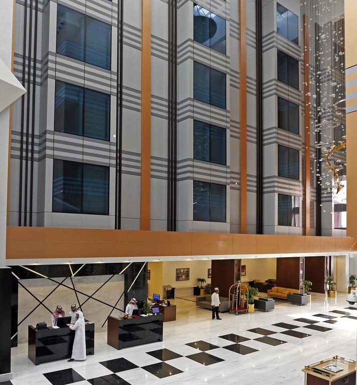 فندق كراون بلازا رياض منهال-21 من 35 الصور