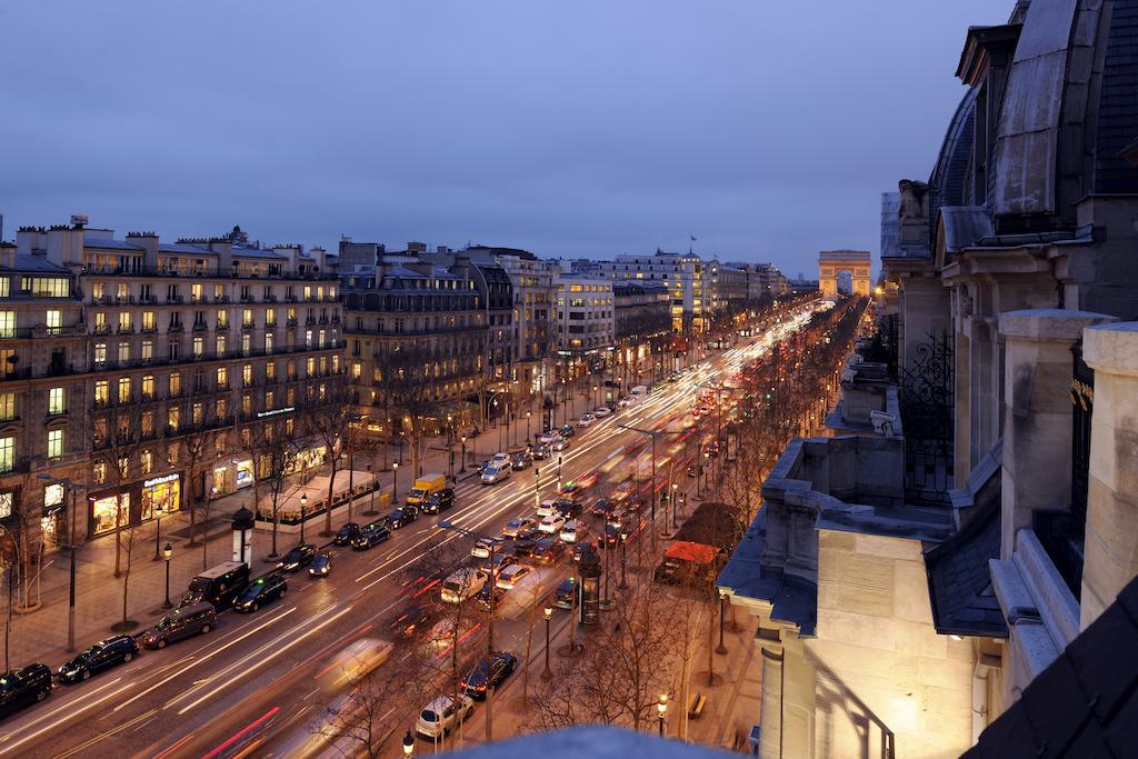 Paris Marriott Champs Elysees Hotel-37 of 42 photos