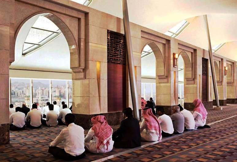 Swissotel Al Maqam Makkah-20 of 35 photos