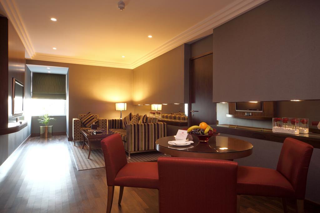 فندق كراون بلازا رياض منهال-7 من 35 الصور