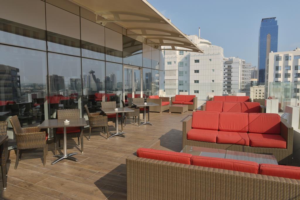 Swiss-Belhotel Seef Bahrain-7 of 40 photos