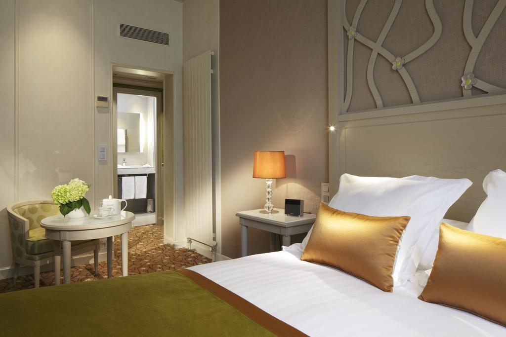 Splendid Etoile Hotel-7 of 33 photos