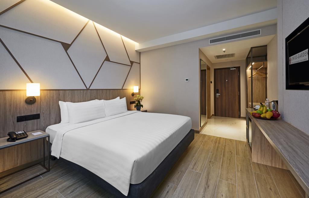 فندق سويس جاردن كوالالمبور-15 من 30 الصور