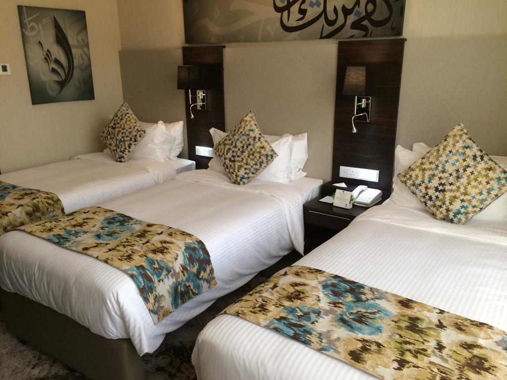 M Hotel Makkah by Millennium-14 of 32 photos