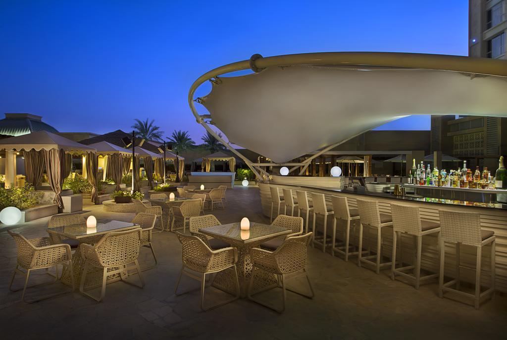Hilton Dubai Al Habtoor City -7 of 38 photos