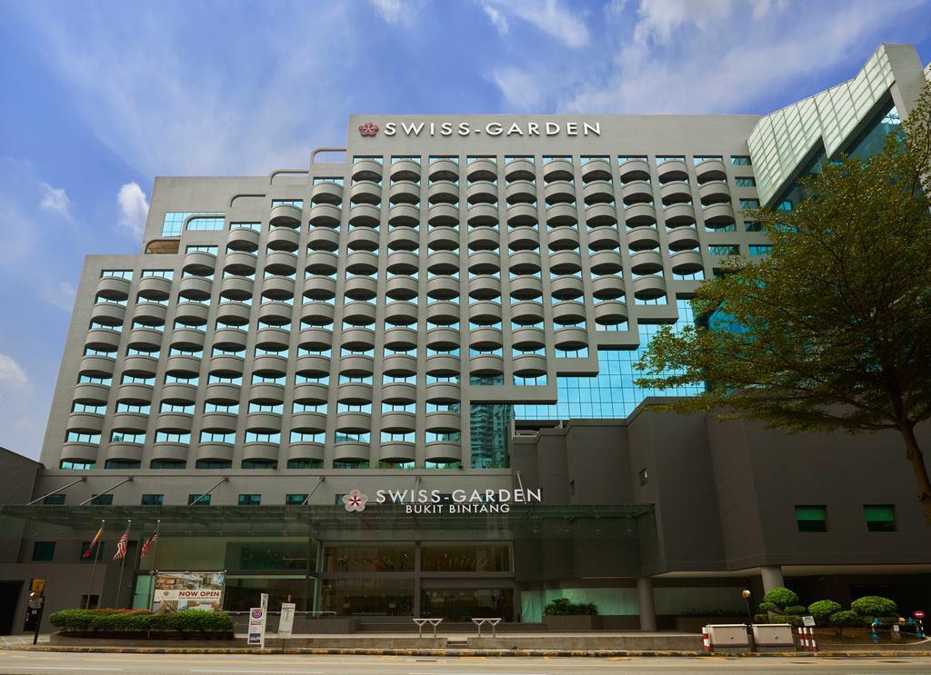 فندق سويس جاردن كوالالمبور-1 من 30 الصور