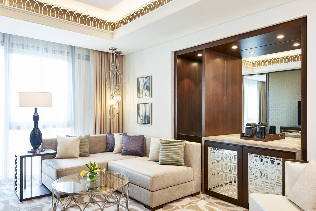 Hilton Dubai Al Habtoor City -32 of 38 photos
