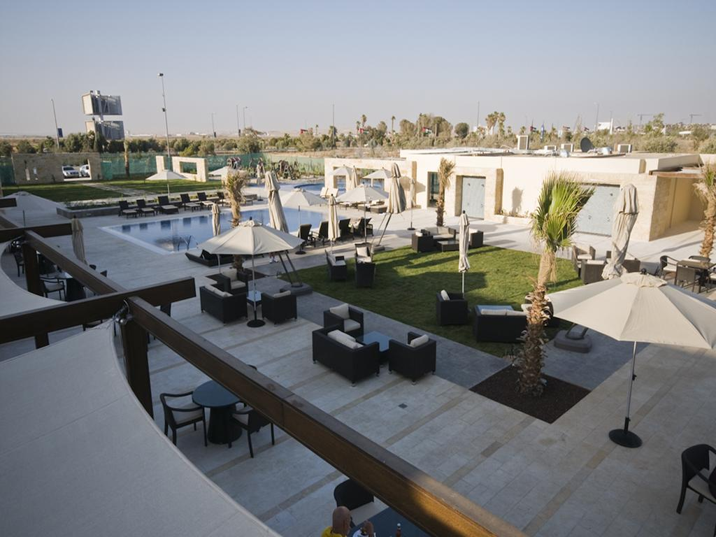 Amman Airport Hotel-8 of 42 photos