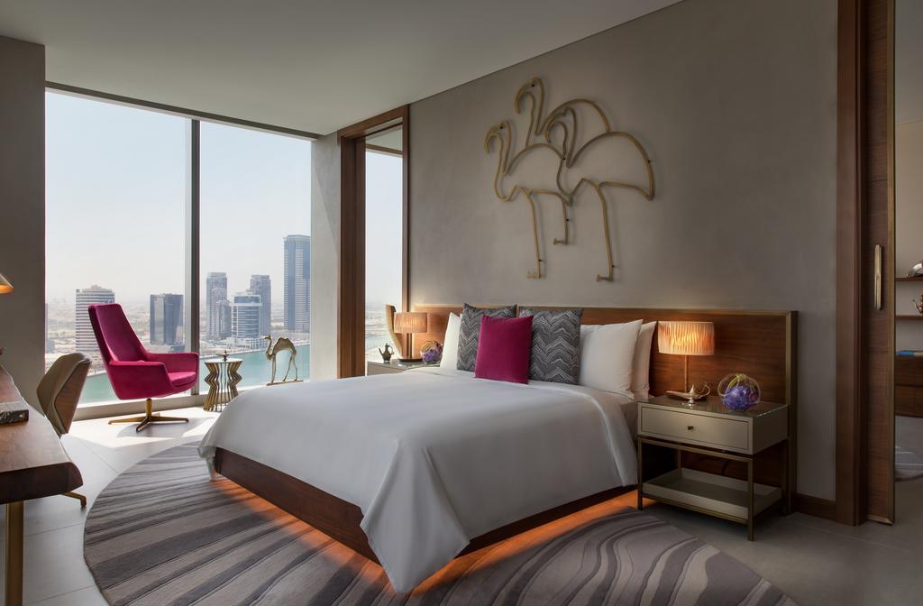 فندق رينيسانس داونتاون دبي-6 من 32 الصور