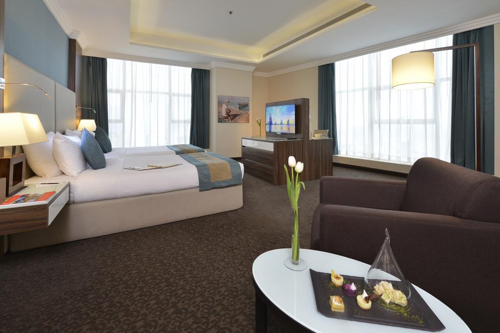 Swiss-Belhotel Seef Bahrain-2 of 40 photos