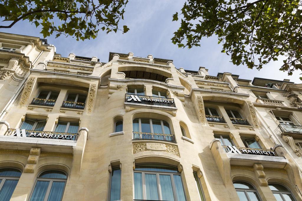 Paris Marriott Champs Elysees Hotel-1 of 42 photos