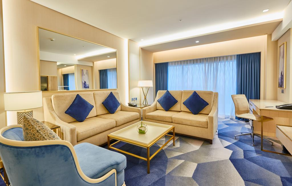 The Diplomat Radisson BLU Hotel, Residence & Spa-26 of 31 photos
