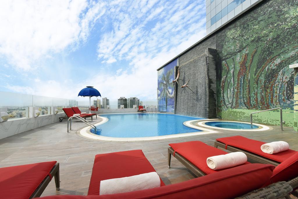 Swiss-Belhotel Seef Bahrain-4 of 40 photos