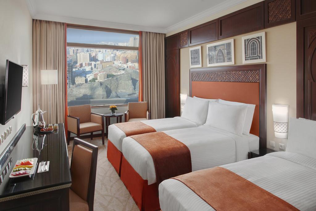Anjum Hotel Makkah-4 of 35 photos