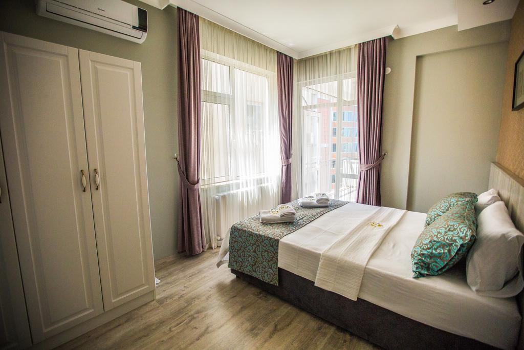 Doa Suite Hotel-9 of 30 photos