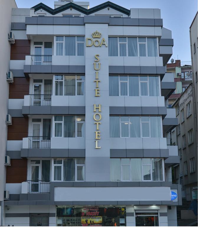 Doa Suite Hotel-1 of 30 photos