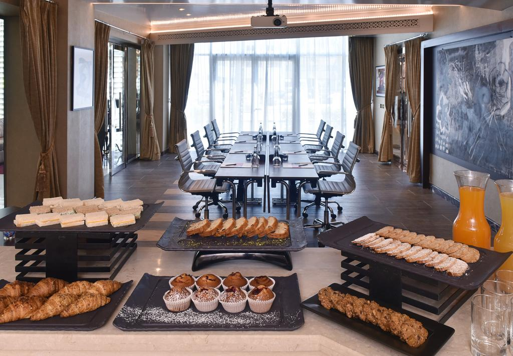 Swiss-Belhotel Seef Bahrain-8 of 40 photos