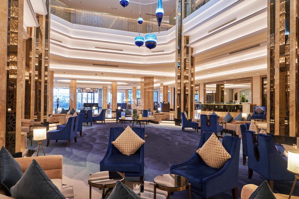 The Diplomat Radisson BLU Hotel, Residence & Spa-20 of 31 photos
