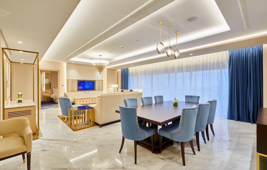 The Diplomat Radisson BLU Hotel, Residence & Spa-27 of 31 photos