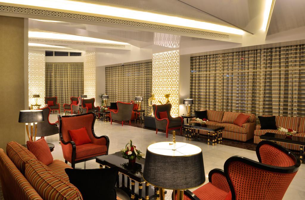 Swiss-Belhotel Seef Bahrain-28 of 40 photos