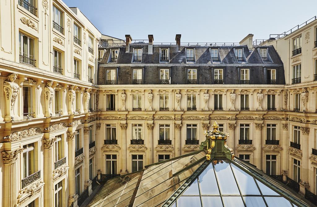 إنتركونتننتال باريس لو جراند-28 من 42 الصور