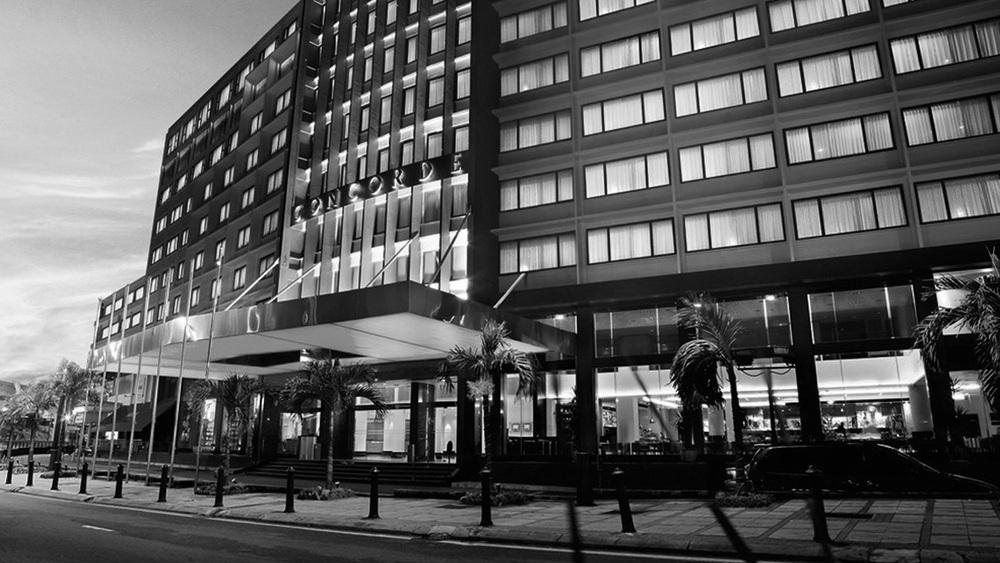 Concorde Hotel Kuala Lumpur-34 من 25 الصور