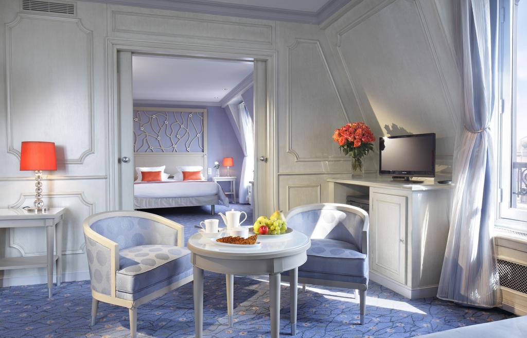 Splendid Etoile Hotel-10 of 33 photos