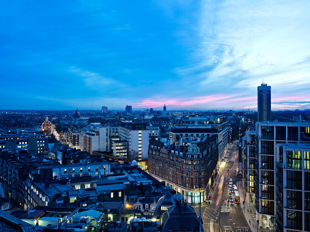 The Park Tower Knightsbridge, A Luxury Collection Hotel-20 of 36 photos