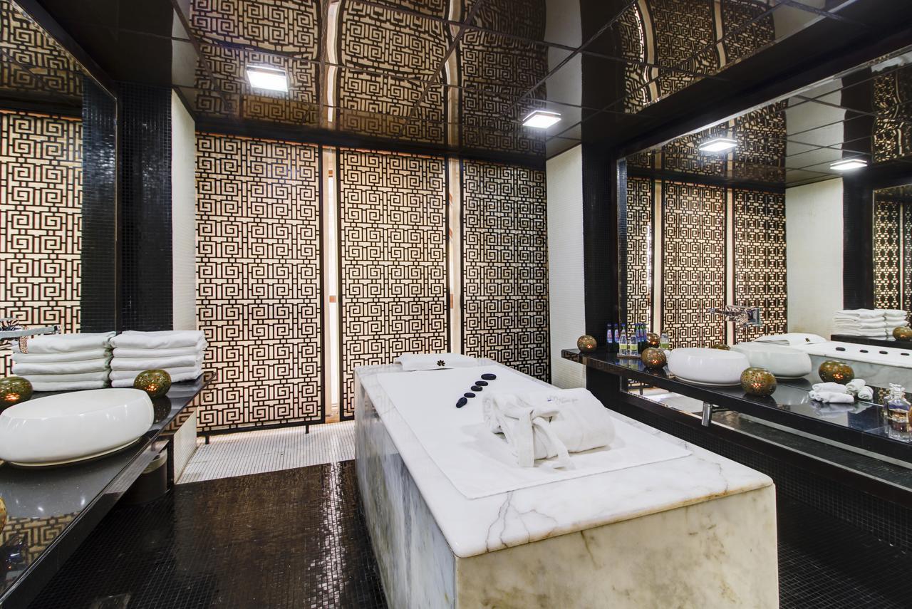 Narcissus Hotel & Residence Riyadh-14 of 35 photos