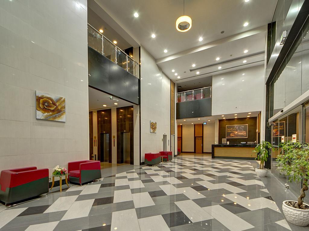 Elaf Bakkah Hotel-20 of 30 photos