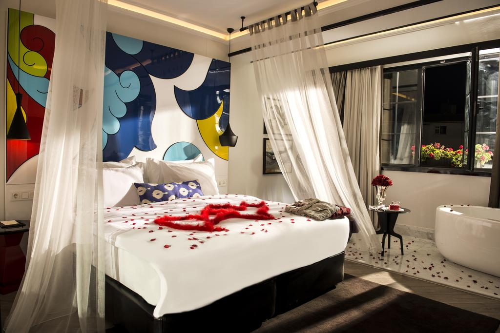 فندق سورا آيا صوفيا-3 من 36 الصور