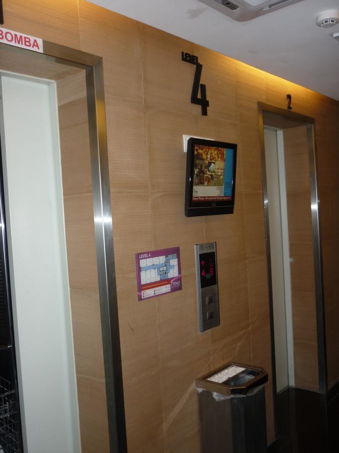 Frenz Hotel Kuala Lumpur-9 من 25 الصور