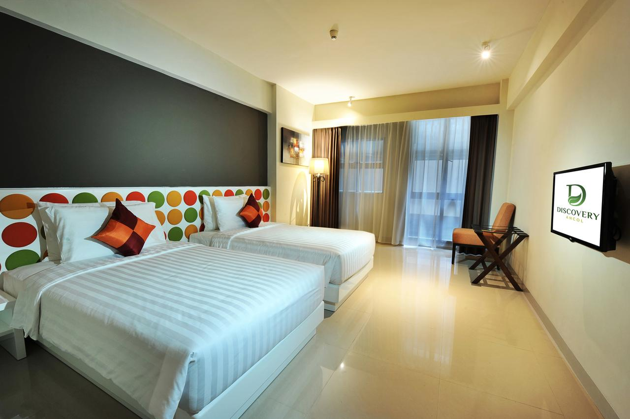 Book Discovery Hotel Convention Ancol Jakarta Book Now With Almosafer