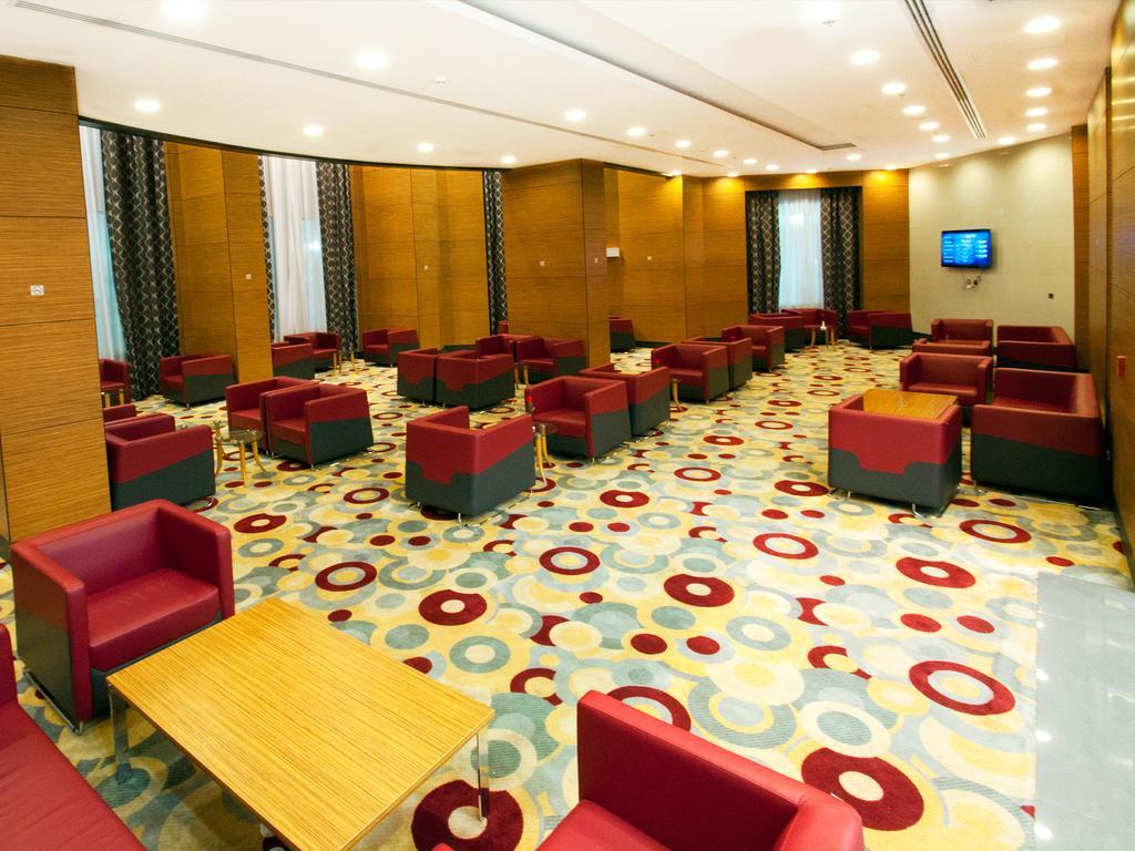 Elaf Bakkah Hotel-8 of 30 photos