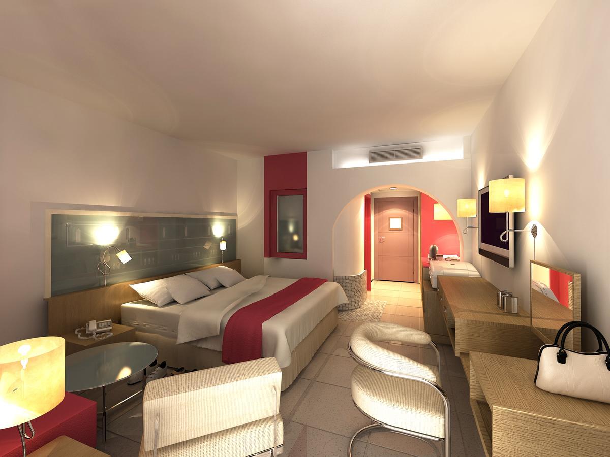 فندق ميركيور الغردقة-1 من 25 الصور