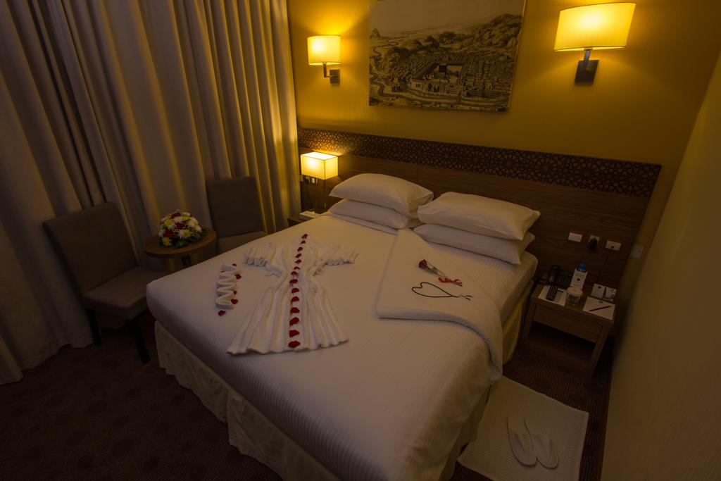 Grand Makkah Hotel-29 of 40 photos