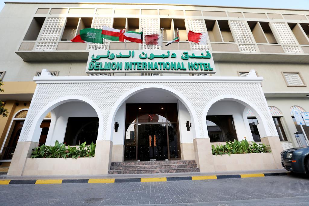 Delmon International Hotel-5 of 25 photos